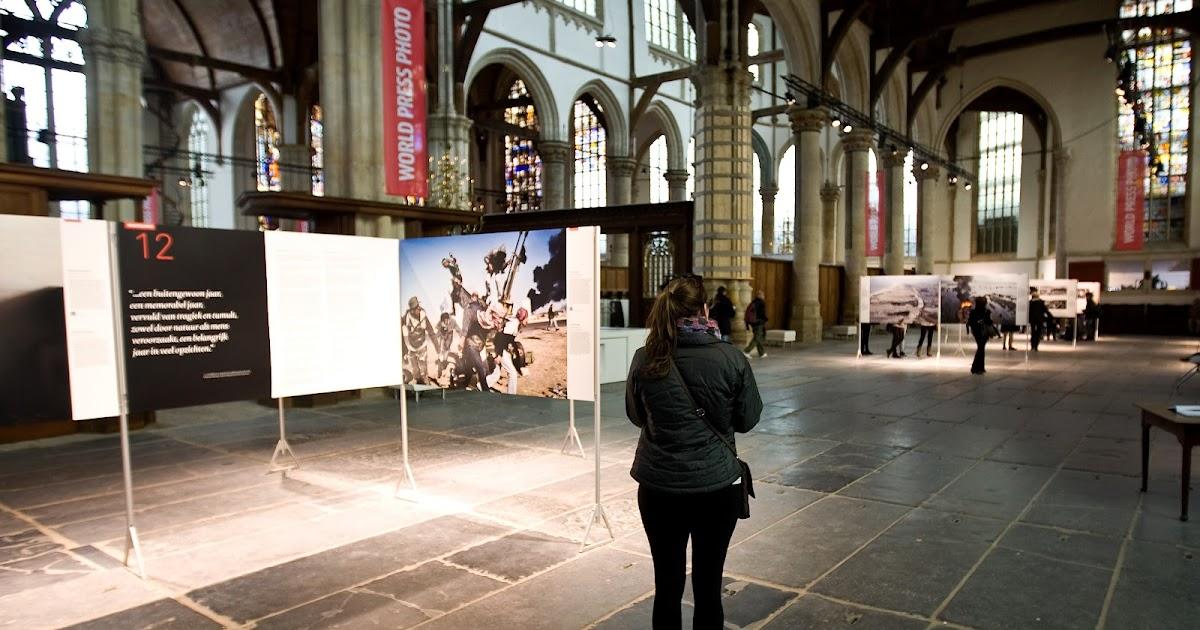 Digital portfolio review   Amsterdam Photo Club