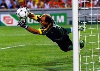 ... do Claudio Taffarel