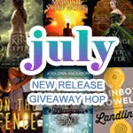 July 2014 New Release Giveaway Hop