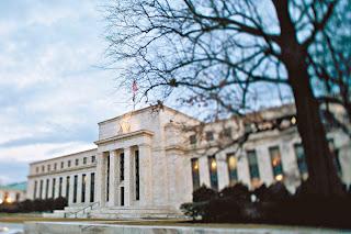美國聯儲局 QE 退市