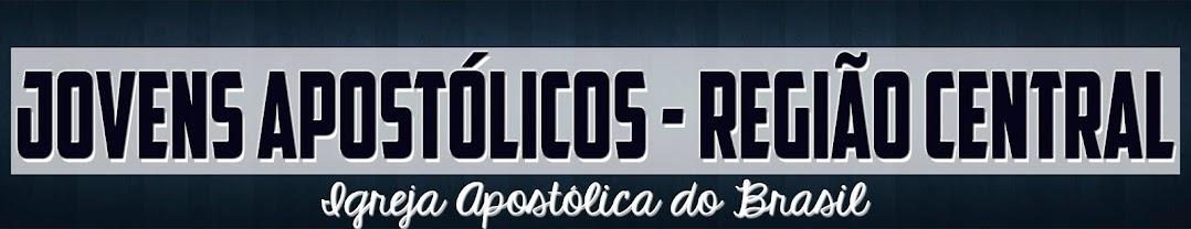 Jovens Apostólicos - Região Central 2017