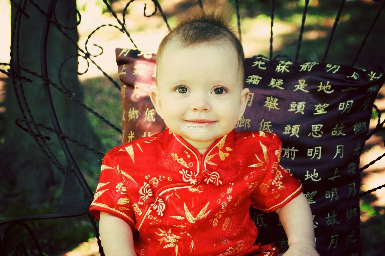 gambar bayi ganteng cina laki-laki