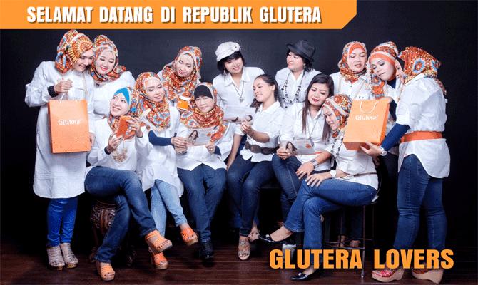 GLUTERA KEMAYORAN | AGEN GLUTERA JAKARTA