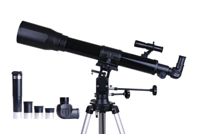 Polski astro er pierwszy teleskop jak źle pozbyć się oszczędności