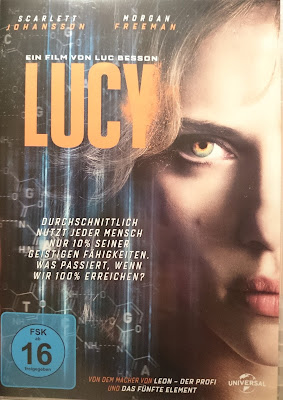[Films] Lucy