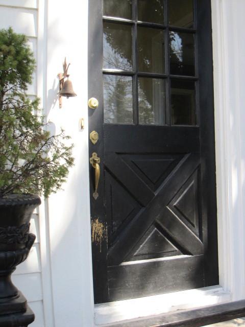 Glidden Trim And Door Paint Instructions