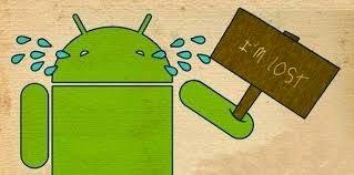 Cara Kembalikan File Hilang di Android dengan Aplikasi Recuva [Tips & Trik]