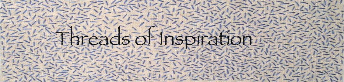 Threads of Inspiration