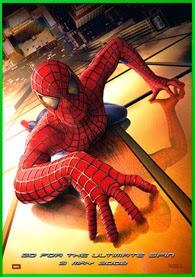 El Hombre Araña 1 | 3gp/Mp4/DVDRip Latino HD Mega