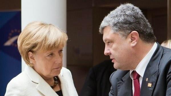 """В Милане в рамках форума """"Азия – Европа"""" проходят двусторонние встречи президента Порошенко с лидерами ЕС"""