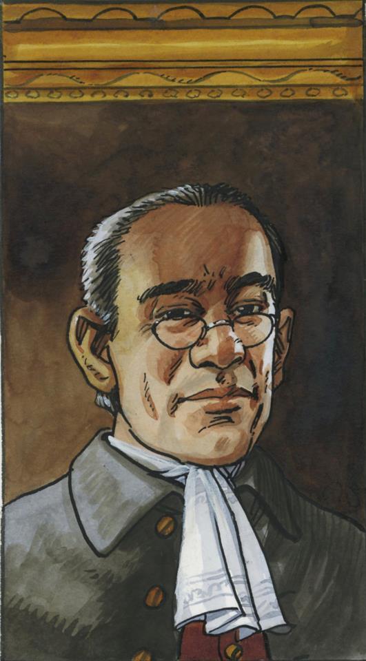 Manuel Picaud