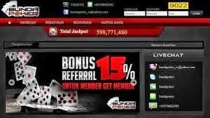 Bundapoker.com Agen Texas Poker Dan Domino Online Indonesia Terpercaya