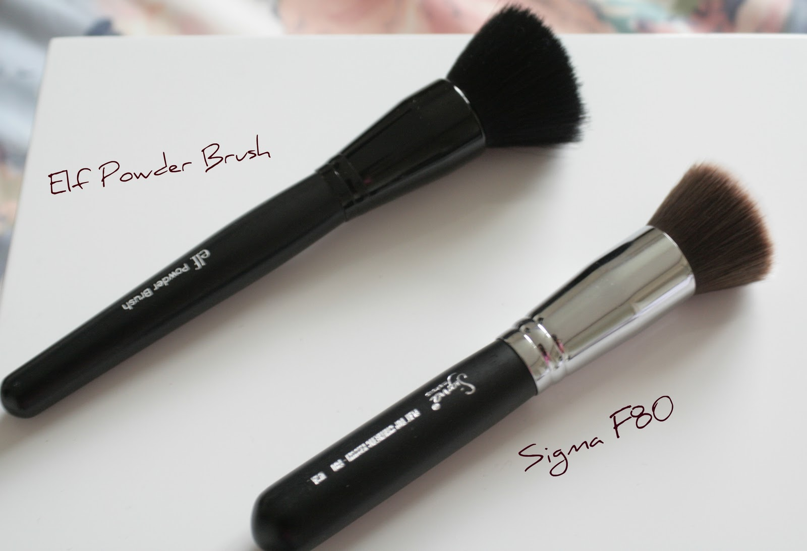 Most Popular Sigma Brushes