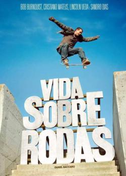 Download Vida Sobre Rodas DVDRip RMVB Nacional