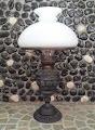 Lampu standing Mayolika
