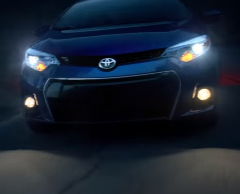 Tv Advert Song 2019 Commercial Song 2016 Toyota Corolla