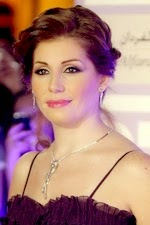 تقرير كامل عن قصة حياة الممثلة السورية يارا صبري Yara Sabri