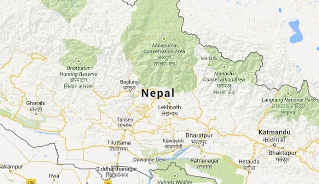 Nepal está em risco de passar por um outro grande terremoto