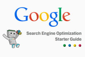search engine optimization starter guide by google hackhacker mohd salim seo starter guide