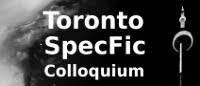 2012 Toronto SpecFic Colloquium