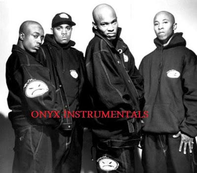 Onyx – The Instrumentals (2003) (160 kbps)
