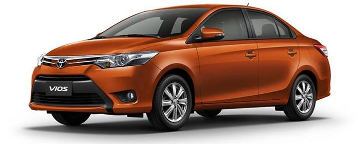 Toyota launches all new 2013 Toyota Vios in the Philippines, price