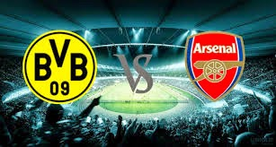 Borusia Dortmund vs Arsenal