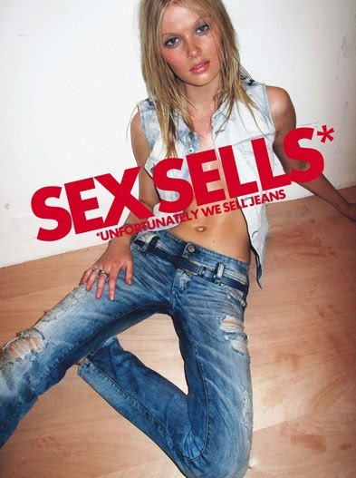 sex sells Sex sells: the making of touché is a 2005 comedy film that was written and directed by jonathan liebertit was filmed as a faux documentary, in the same style as the blair witch project and.