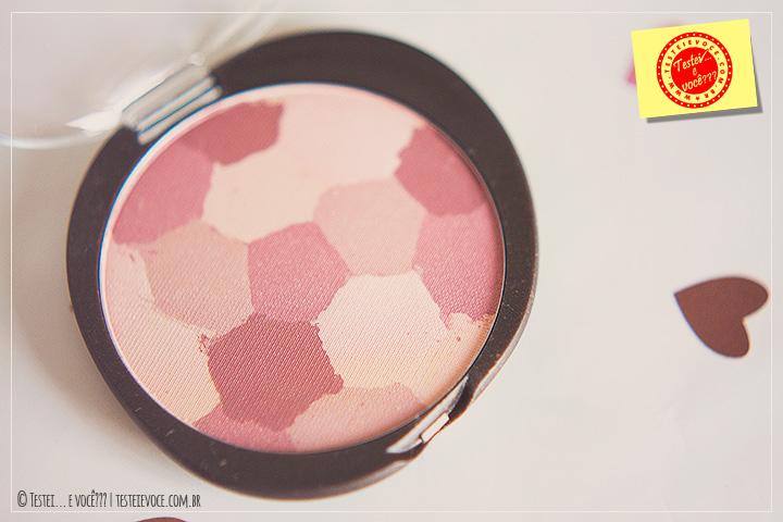 Blush Mosaico Rosado – Natura