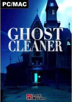 Ghost Cleaner PC Game
