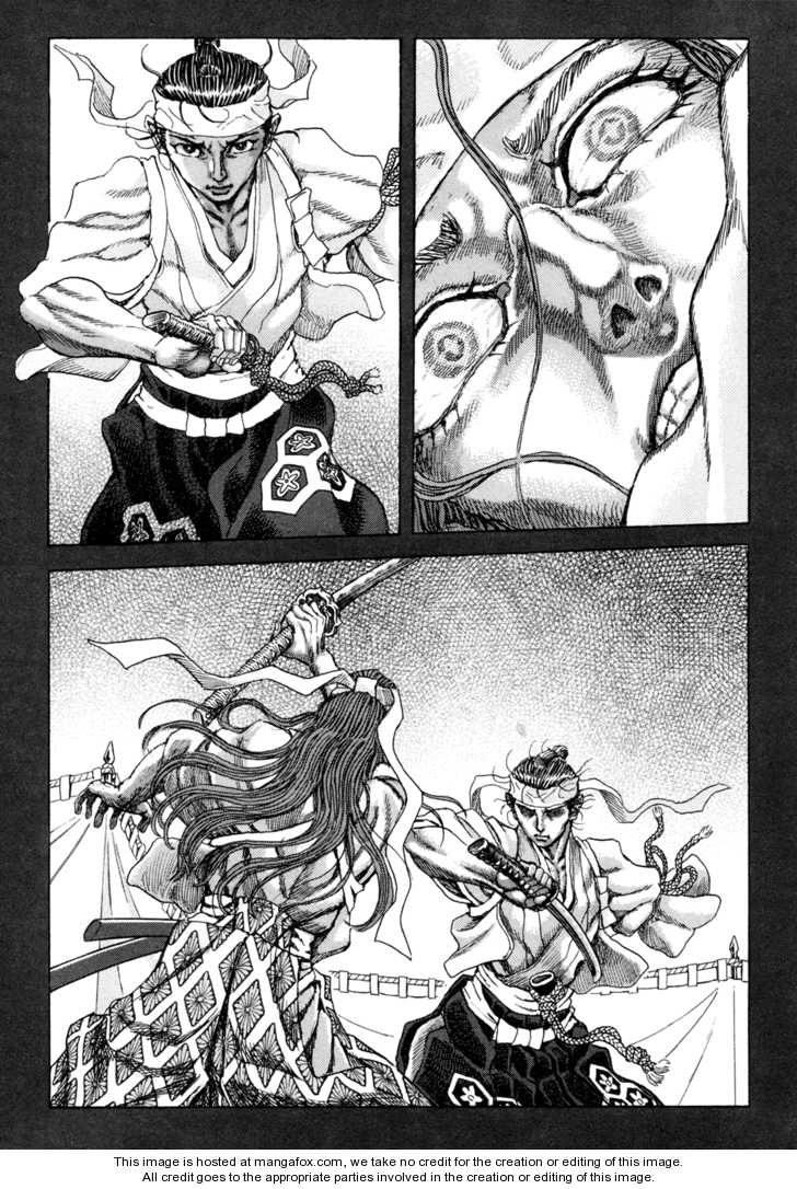 Shigurui - Cuồng Tử chap 83 - Trang 12