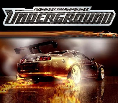 Kumpulan Cheat NeedForSpeed [Underground] Full
