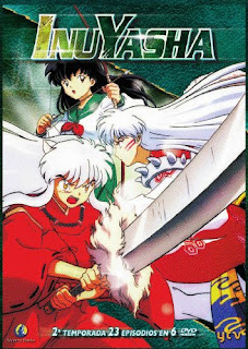 INUYASHA (2000)