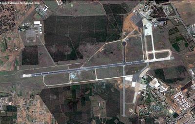photo Aéroport Rabat Maroc