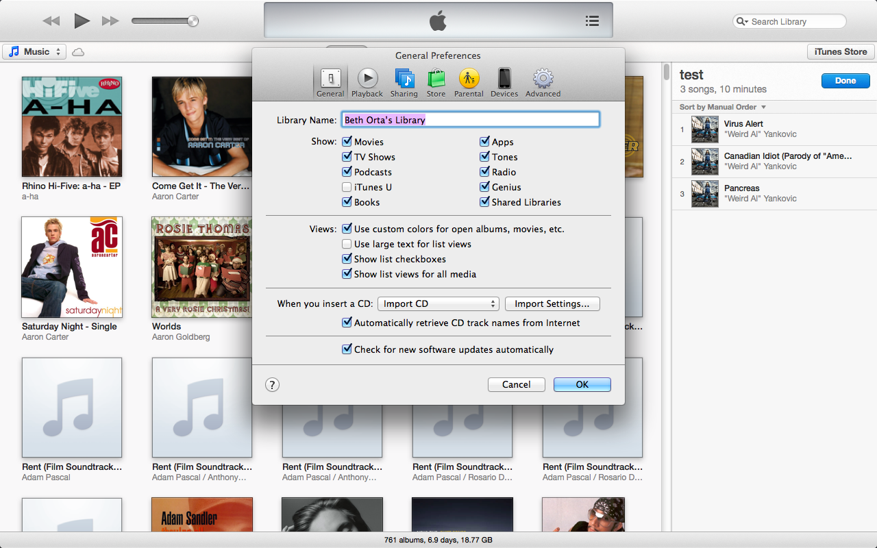 how to download music to music library on iphone