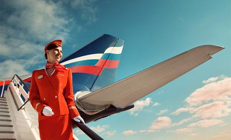 Aeroflot ~ Επιτρεπόμενα Όρια Αποσκευών.