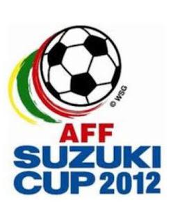 AFF Cup 2012,Piala AFF 2012,Piala Suzuki 2012,ASEAN Cup