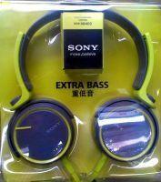 Sony Mdr-xb400 Stereo Headphones Best Online Price
