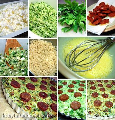 baked-zucchini-feta-tart-collage