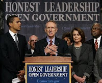 Honest Leadership - Open Government