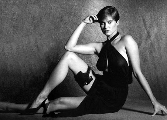 Carey Lowell Bond | galleryhip.com - The Hippest Galleries!