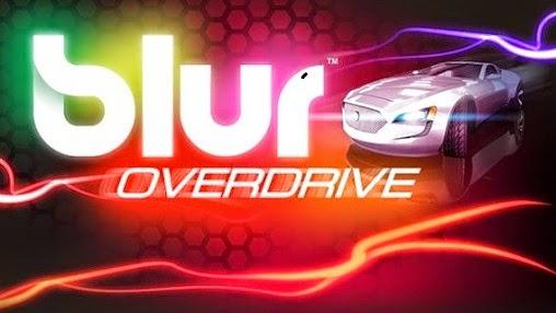 Blur Game