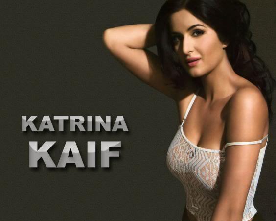 Katrina Kaif Dinobatkan Sebagai Wanita Paling Seksi Di Dunia