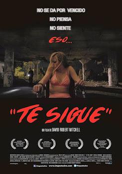 Ver Película Te Sigue | It Follows Online 2014 Gratis