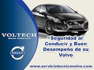 Taller Volvo Bogota Voltech