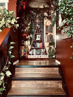 Alchemy Shelf