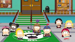 South Park : La Vara de la Verdad (3)