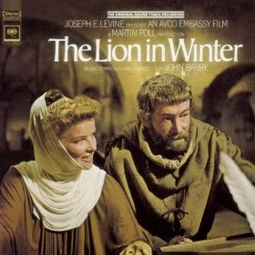 http://www.amazon.com/The-Lion-In-Winter-Soundtrack/dp/B0012GN0GM/ref=sr_1_1?ie=UTF8&qid=1387570125&sr=8-1&keywords=john+barry+lion+in+winter