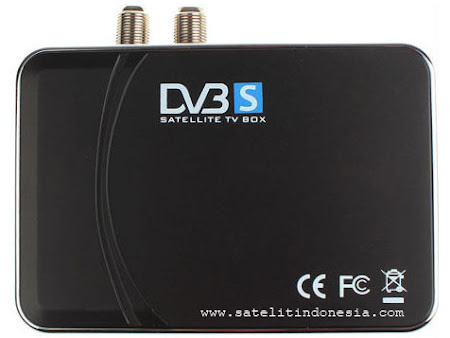 fungsi dvb card usb