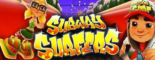 Cara Dapat Koin (Double Coins) Subway Surfers Gratis